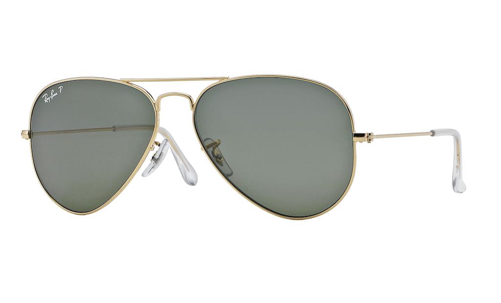 3cb5c7f531cf4 Comprar gafas de sol Ray Ban polarizadas - RB 3025 001 58 58 Aviator ...