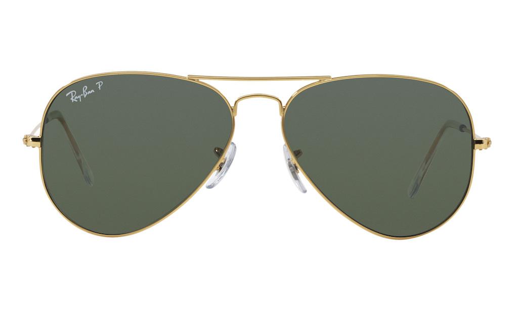 Comprar gafas de sol Ray Ban polarizadas - RB 3025 001 58 58 Aviator ... 645d5d0ff0d7
