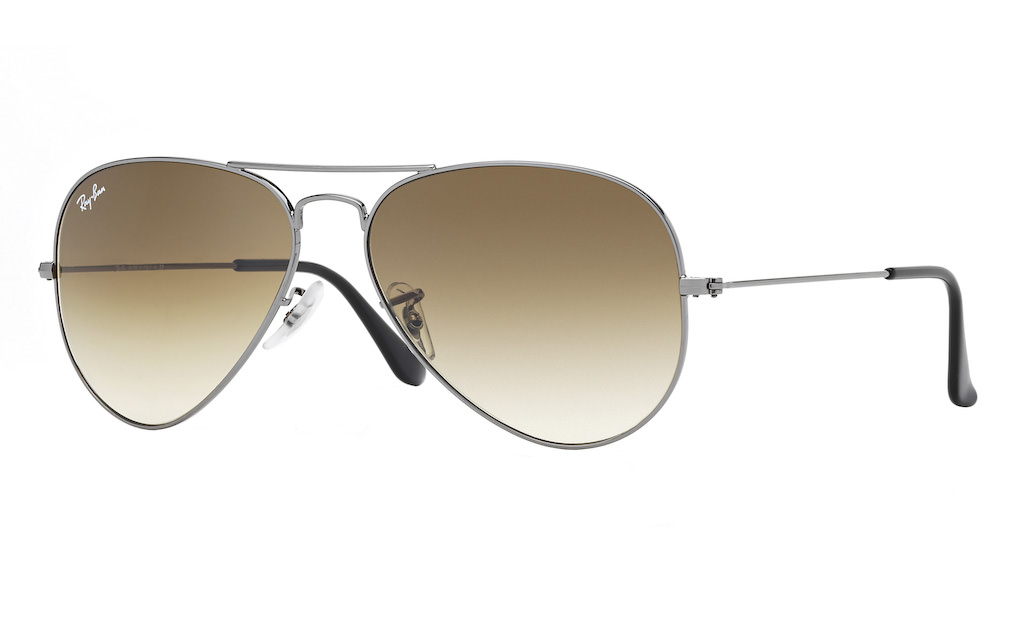 e1662c019f Comprar gafas de sol Ray Ban - RB 3025 004/51 58 Aviator Large metal ...