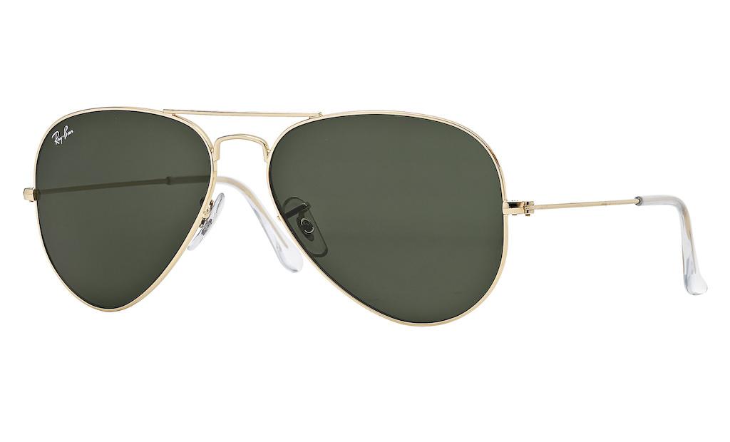 96b2c36fa2 Comprar gafas de sol Ray Ban - RB 3025 L0205 58 Aviator Large metal ...