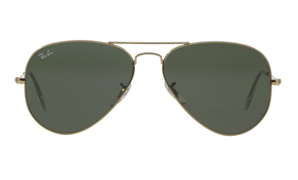73a6719ec1404 Comprar gafas de sol Ray Ban - RB 3026 L2846 62 Aviator Large metal ...
