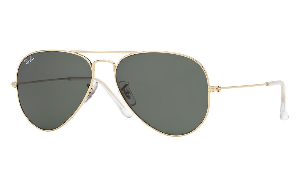 fdd7e55a3c Comprar gafas de sol Ray Ban - RB 3025 W3234 55 Aviator Large metal ...