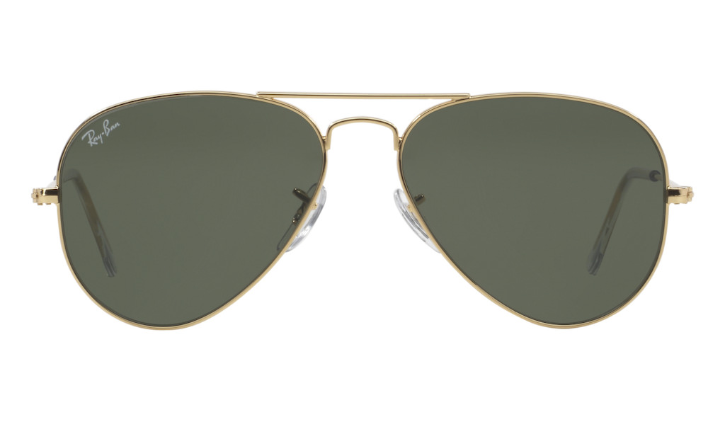 c154694dc7 Comprar gafas de sol Ray Ban - RB 3025 W3234 55 Aviator Large metal online