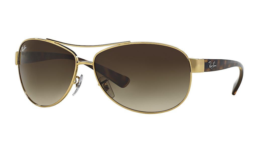 682280109b Comprar gafas de sol Ray Ban - RB 3386 001/13 63 online