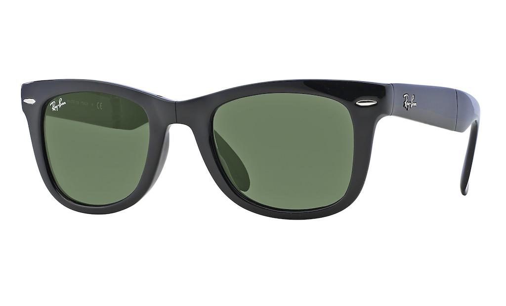 f7eaa9f0f6 Comprar gafas de sol Ray Ban - RB 4105 601 50 Folding Wayfarer online