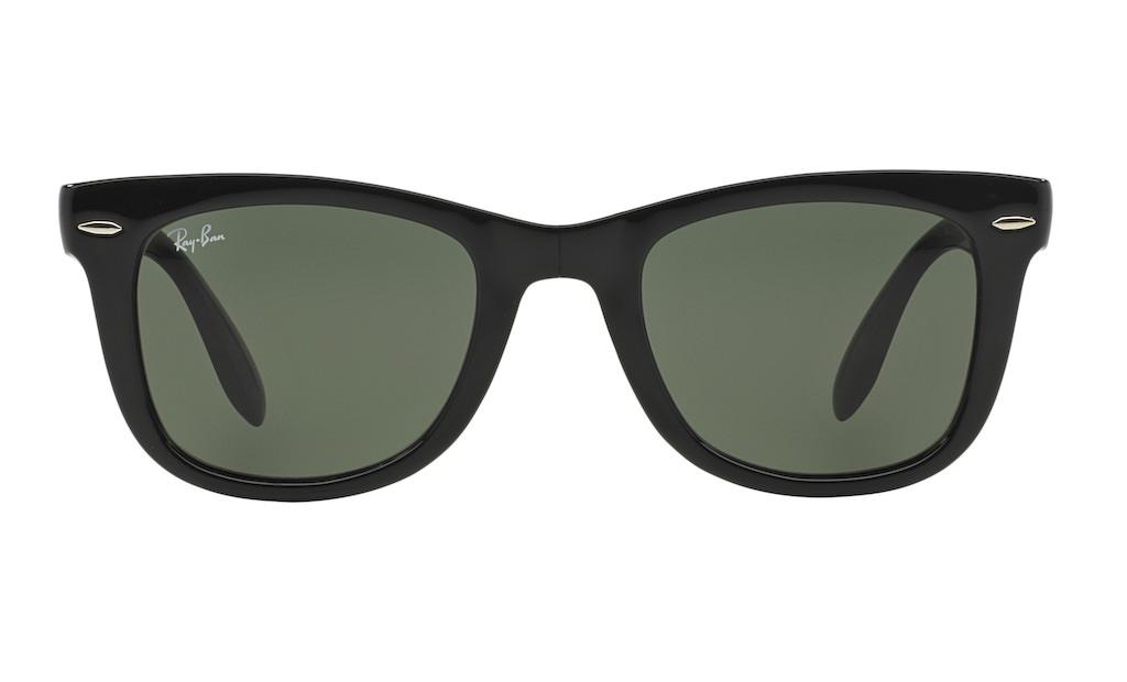 f8acf2bf82374 Comprar gafas de sol Ray Ban - RB 4105 601 50 Folding Wayfarer online