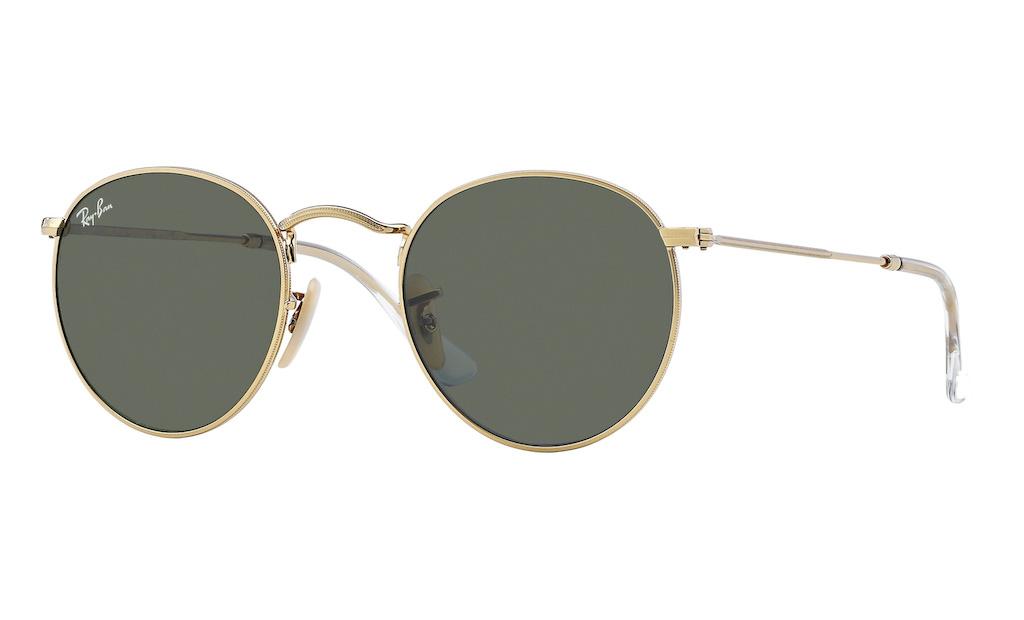 30648b21ec0bf Compra online tus Gafas de sol Ray Ban RB3447 001 50 Round Metal