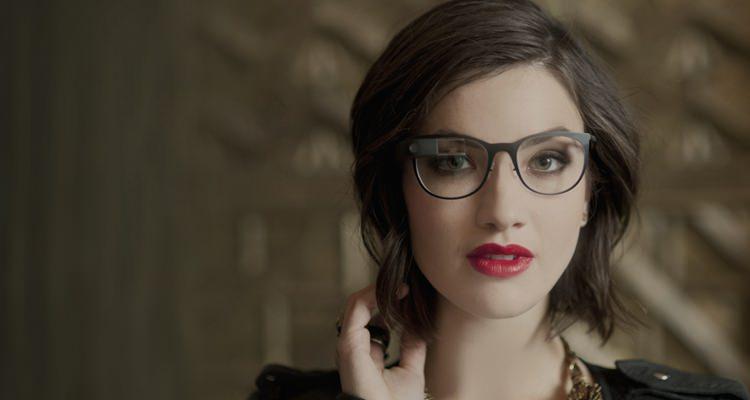 Google Glass Ray Ban y Oakley