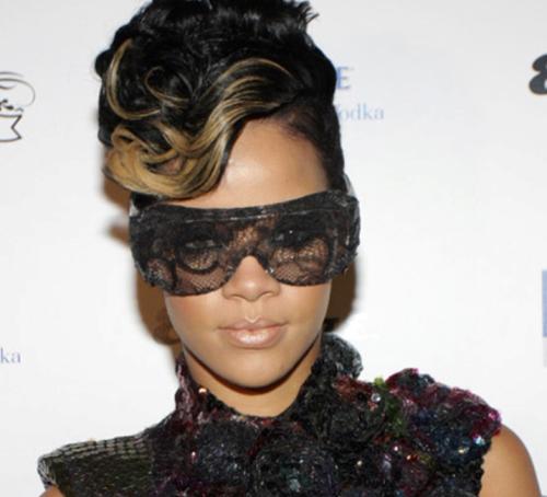 Gafas Rihanna