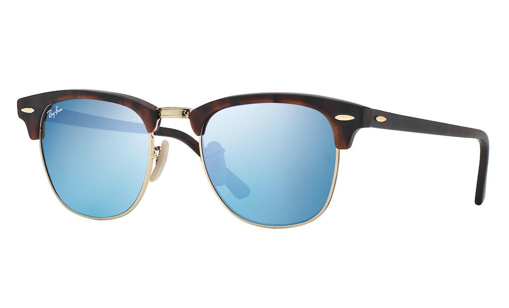 775b61fb10 Compra las Gafas de sol Ray Ban RB 3016 114517 51 Clubmaster