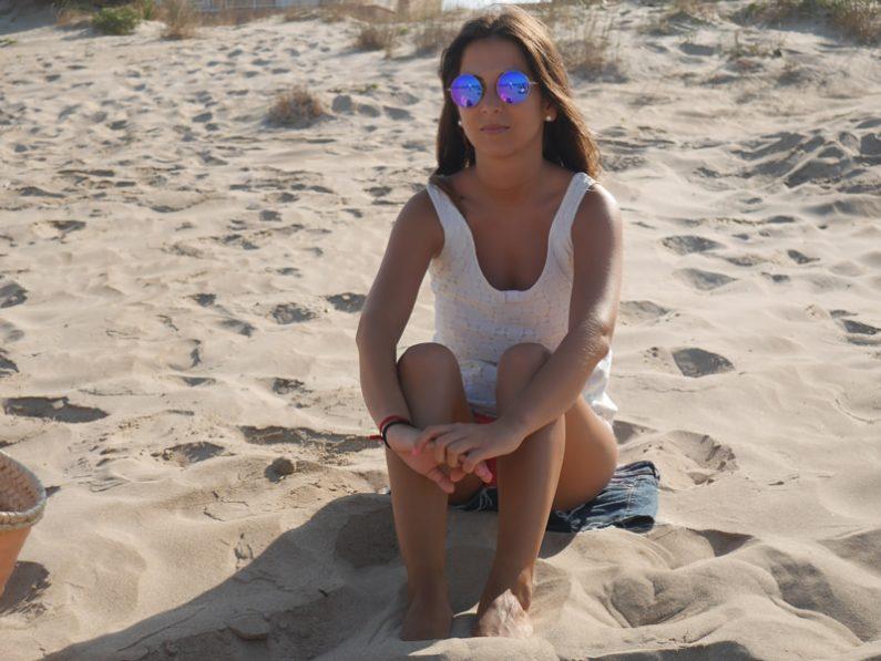 Gafas de sol Maria Bernal