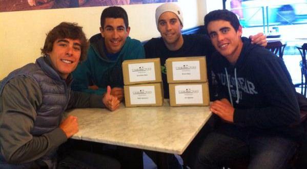 Team Roberto
