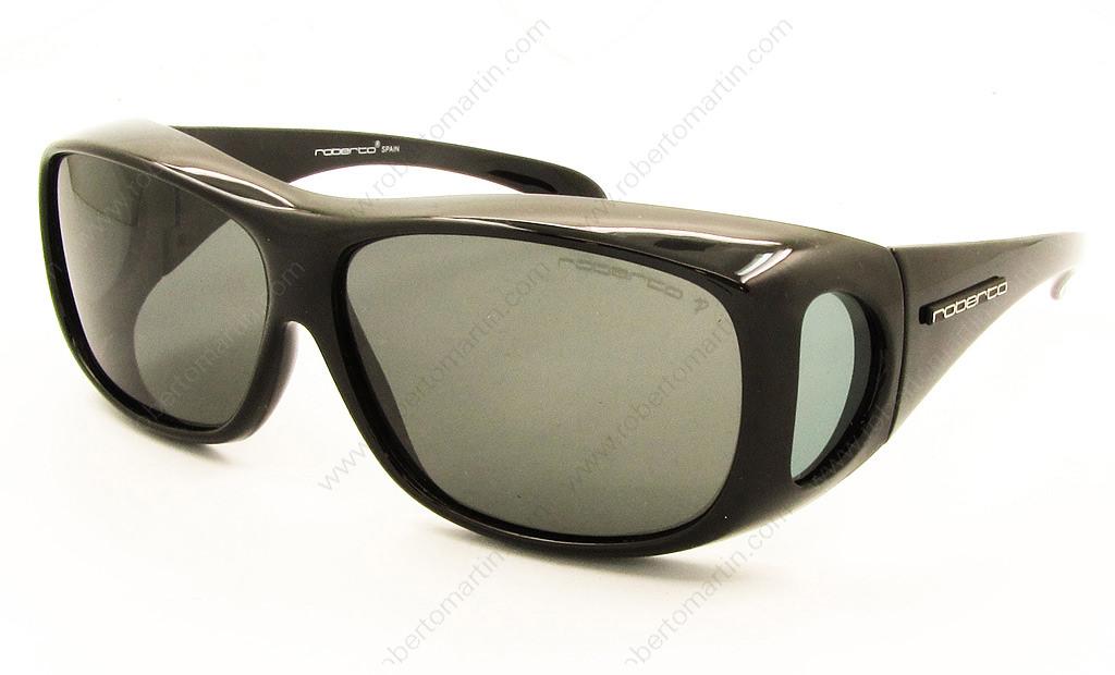c61cd807b9 Compra ya unas Suplemento para gafas de sol Roberto polarizadas ...