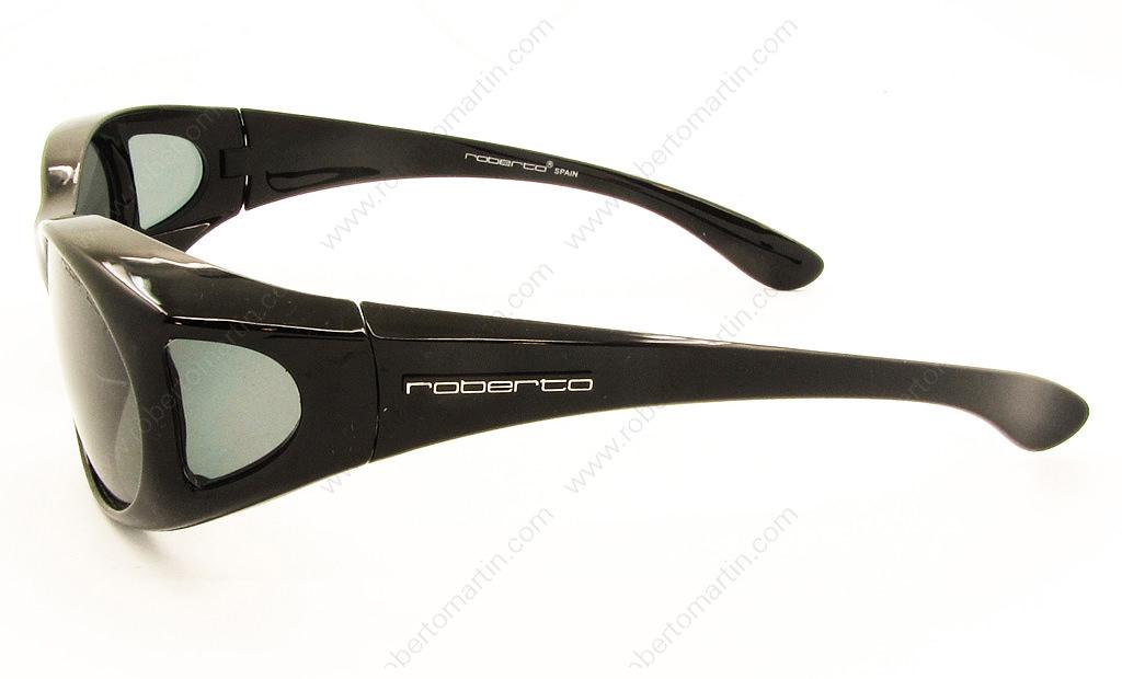 07eec89ab3 Comprar Suplemento para gafas de sol Roberto polarizadas GS0005 online