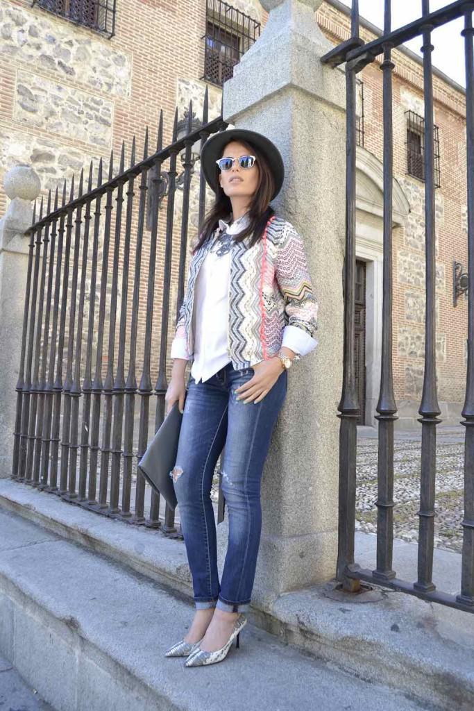 Martina, del blog Amimera