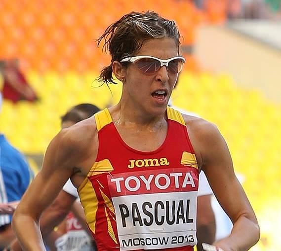 Beatriz Pascual