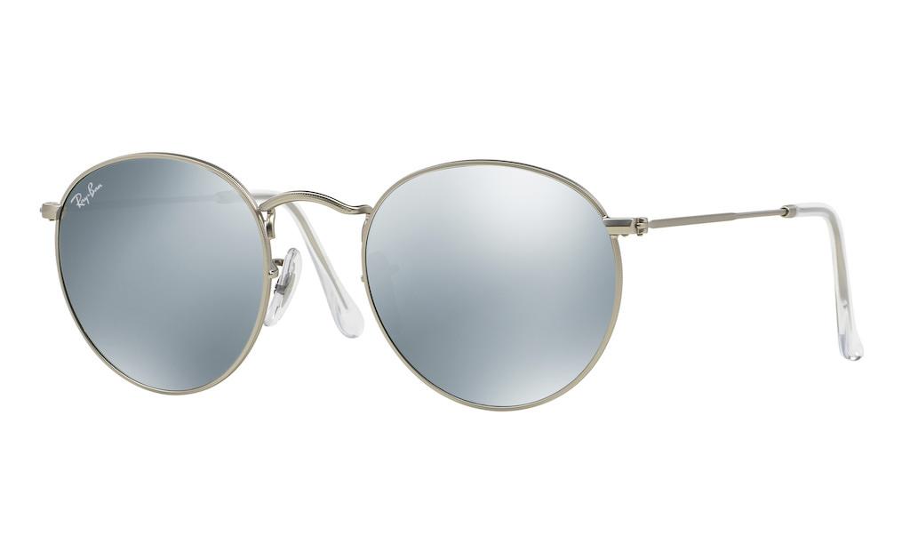 Aquí puedes comprar las Gafas de sol Ray Ban RB 3447 019 30 50 Round ... 32fca4fd8ce7
