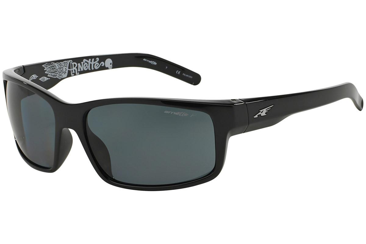Arnette Gafas de Sol Fastball 4202 226781 Negro Sobre