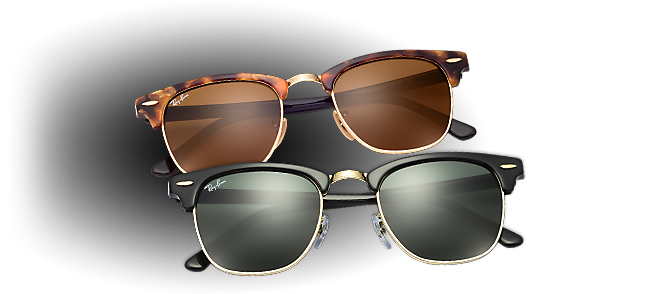 gafas de sol ray ban clubmaster imitacion