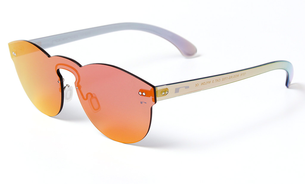 gafas ray ban sin montura