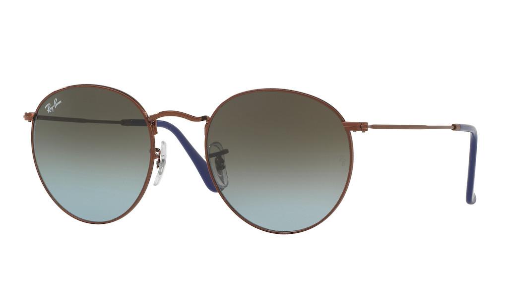 48b32f27f5 Aquí puedes comprar las Gafas de sol Ray Ban RB 3447 900396 50 Round ...