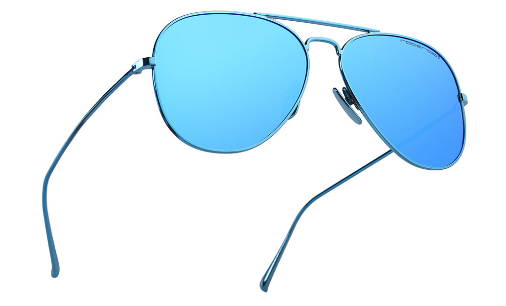 El color de las lentes: moda y utilidad