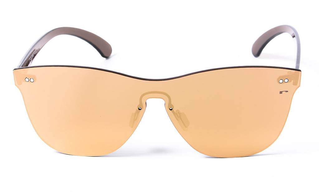 5 gafas de sol de moda para no pasar desapercibido