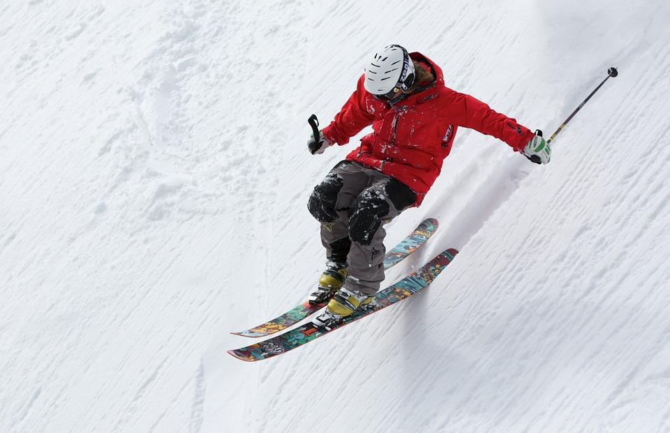 Gafas de sol para esquiar
