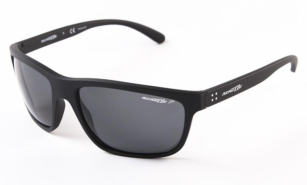 ahorrar 0b0aa 6c60a Gafas de sol Arnette AN 4234 01/81 61 Booger polarizadas