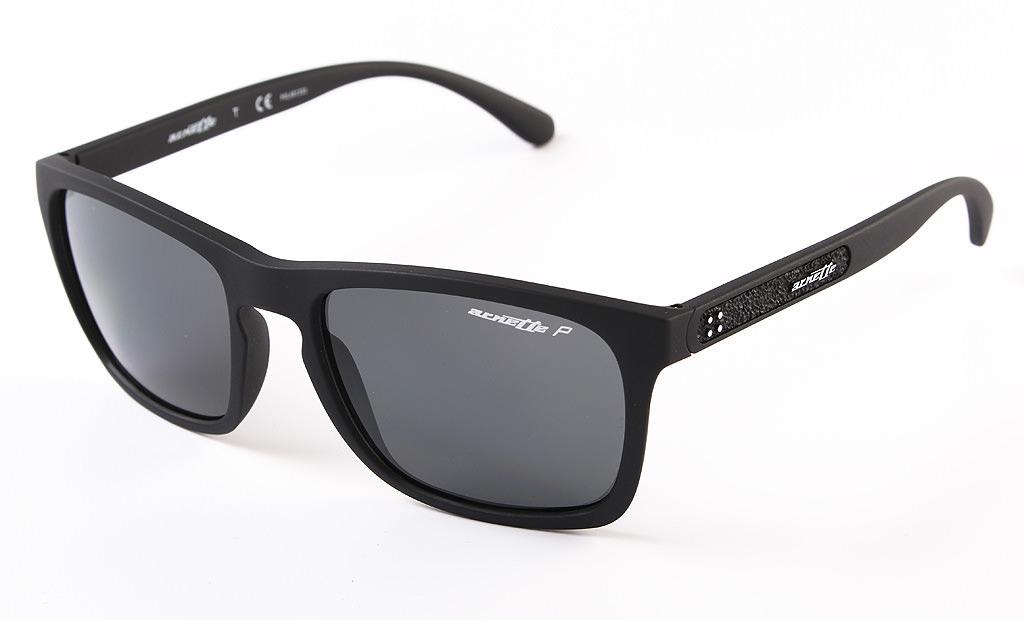 nuevo estilo ca4d5 3a1b9 Gafas de sol Arnette AN 4236 01/81 56 Burnside polarizadas
