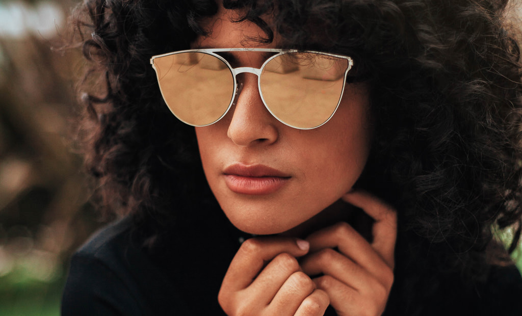 0a1b45655d ¿De qué están hechos los cristales de unas gafas de sol?