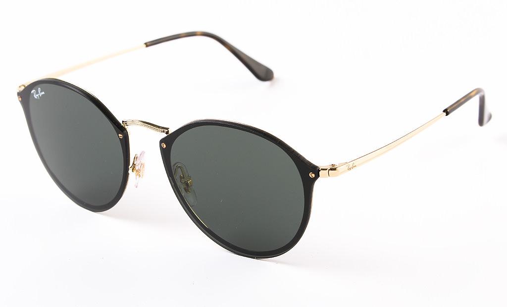 3e224f0488 Comprar Gafas de sol Ray Ban RB 3574N 001 71 59 Blaze Round online