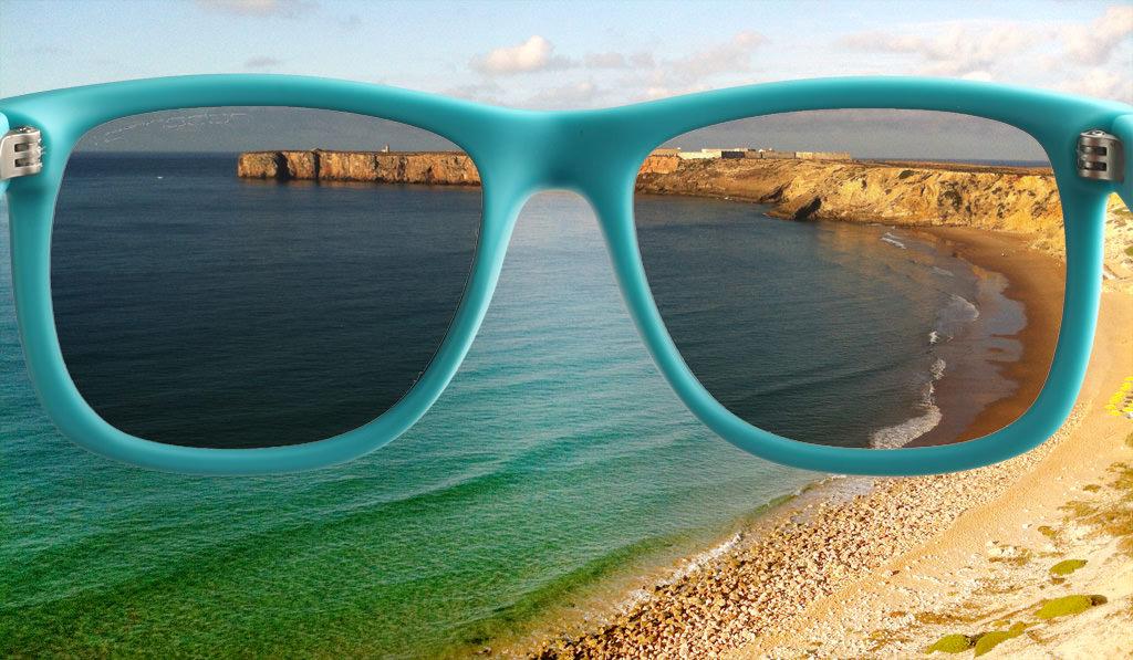 39265b3c9e Cuando vayas a elegir unas gafas de sol para conducir, recuerda que las  mejores para este cometido son las que tienen lentes polarizadas, que  reducen el ...