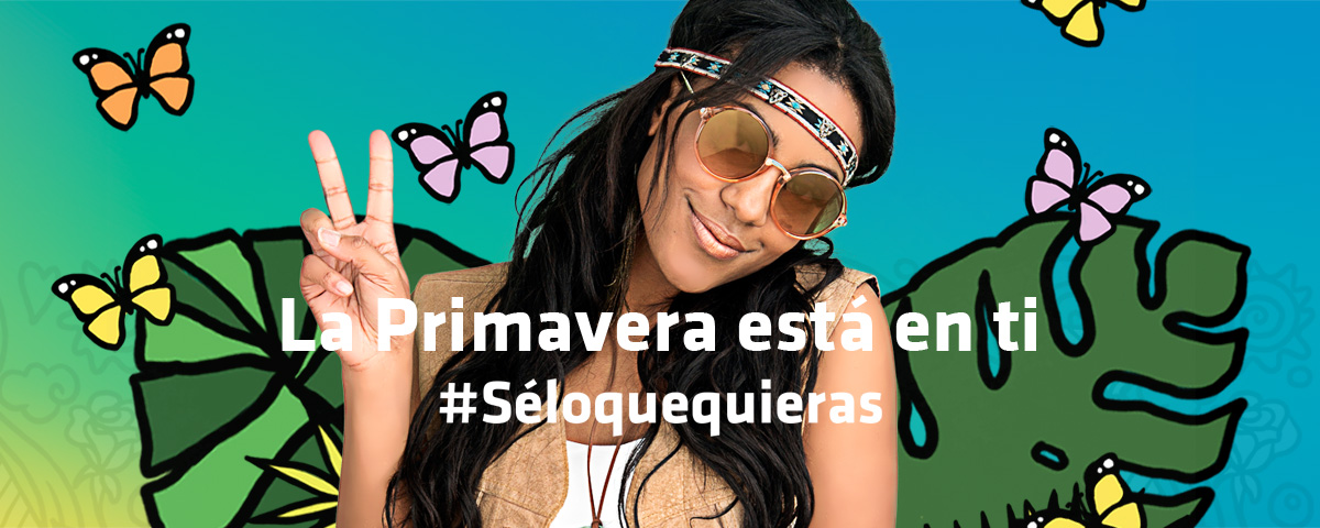 GAFAS DE SOL PRIMAVERA 2018