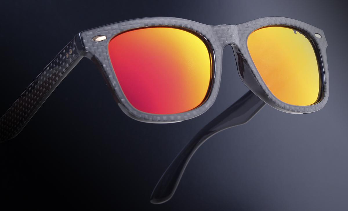 359eb8f4e0 Gafas de sol 2018: tendencias, moda, metal y lentes transparentes
