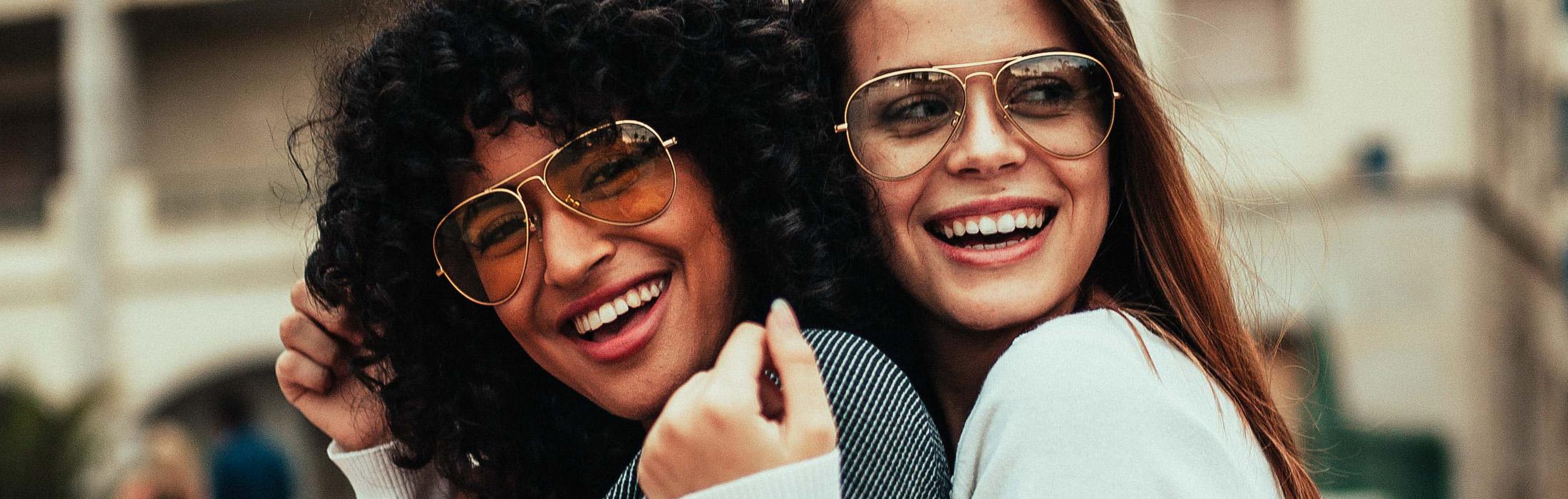3250542b80 Gafas de sol para mujer: moda, últimas tendencias y clásicos de siempre
