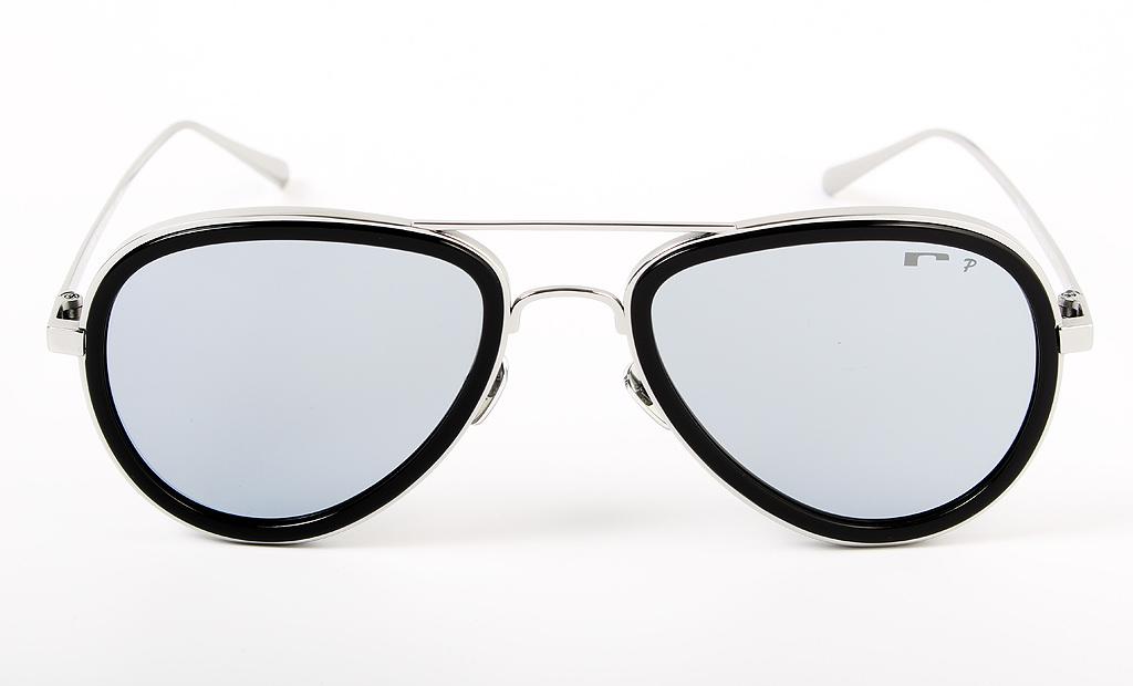 gafas de sol de titanio Roberto