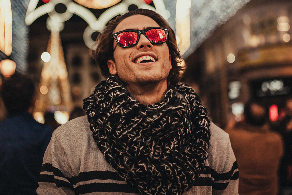 muy baratas belleza nueva alta calidad Gafas de sol para hombre 2018, el metal es la tendencia ...