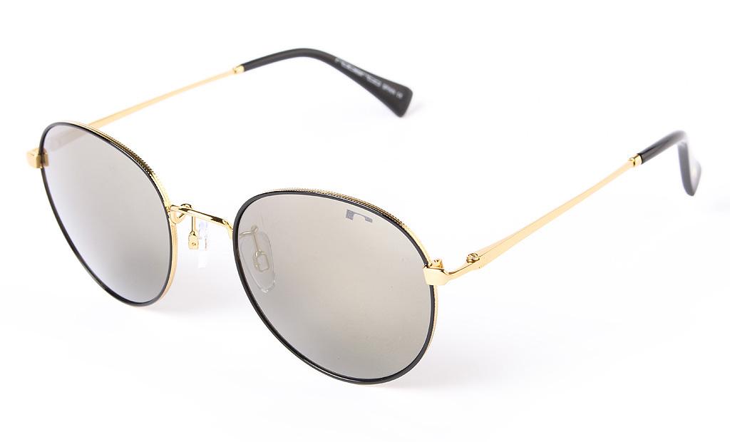 gafas de sol para hombre redondas