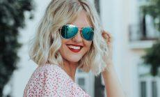 Gafas de sol mujer 2020