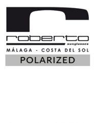 Roberto polarizadas