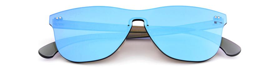 categoria de las lentes de las gafas