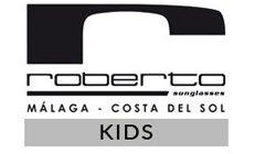 Roberto para niños