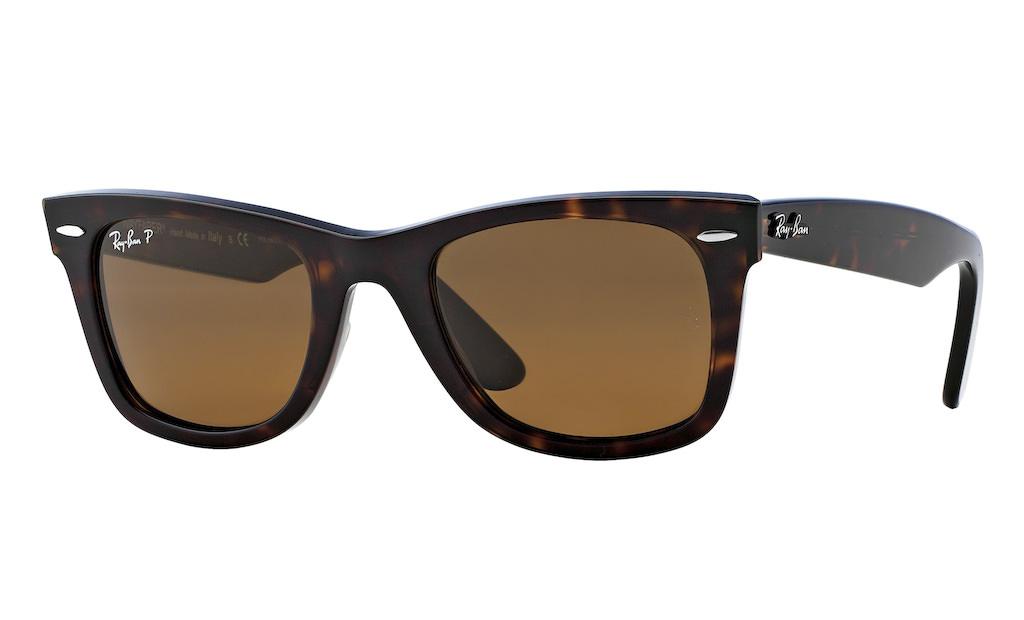 be36ea190f Gafas de sol Ray Ban RB RB2140 902/57 50 polarizadas Original Wayfarer