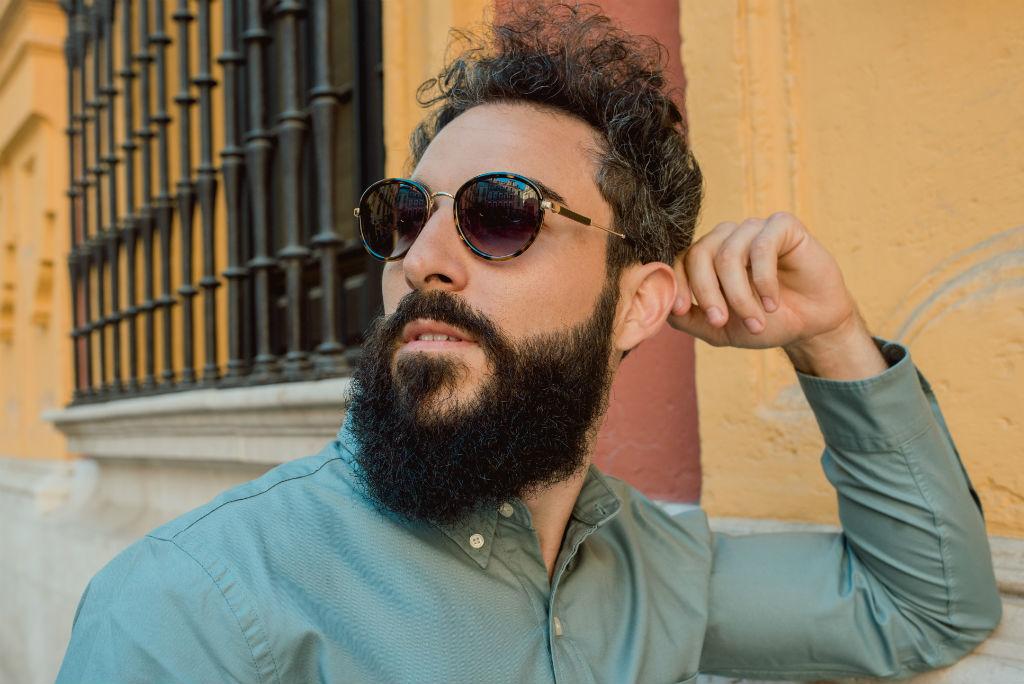 gafas de sol 2018 hombre otoño