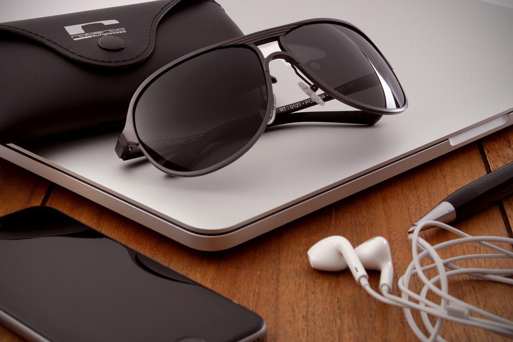 Gafas de sol AluminoRoberto