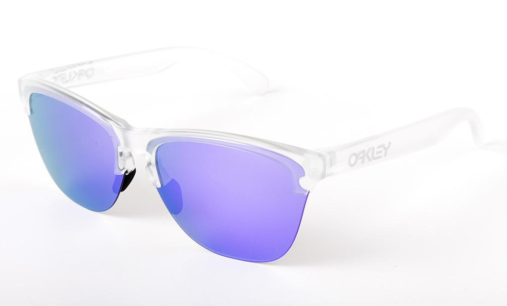 ff98dc86bb Compra online tus Gafas de sol Oakley OO9374 937403 63 Frogskins Lite