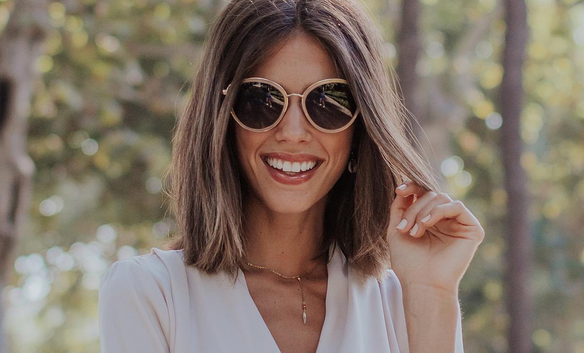 Tendencias en Gafas de sol 2020 mujer