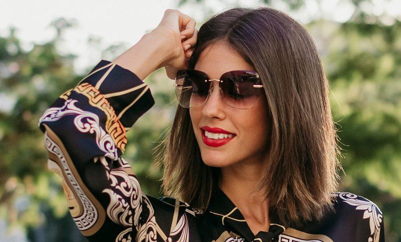 Moda mujer Gafas de sol 2020