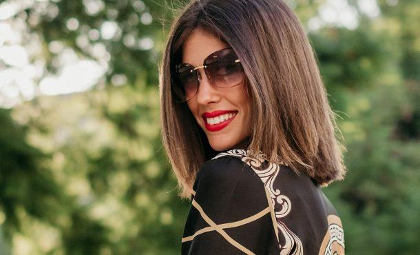 Gafas de sol moda mujer 2020